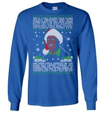 hap we u0027re gonna have the hap hap happiest christmas ugly sweater the
