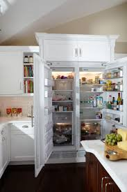 kitchen room fancy custom modern kitchen cabinets concept white
