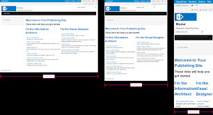 Search Designs by Implementing Your Responsive Designs On Sharepoint 2013