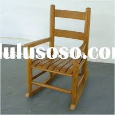 Unfinished Wood Rocking Chair Childrens Wooden Rocking Chairs Beautiful Rocking Chair With