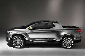 crossover cars 2017 hyundai santa cruz 2017 crossover truck concept cool concept cars