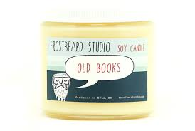 book scented candles for bibliophiles mental floss