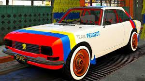 classic peugeot coupe peugeot classic vintage car wash peugeot sports car wash kids