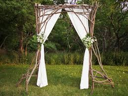 wedding arches rustic rustic wedding arches search my wedding