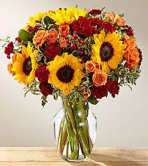 ftd fall frenzy bouquet premium fall thanksgiving flowers