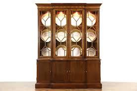 Display Cabinet Vintage Curio Cabinet Kegfsgil Sl1500 Curio Display Cabinetns Baker