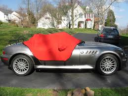 bmw z3 convertible top cover accessories for the bmw z3 by z3solution