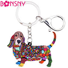 compare prices on basset hound charm online shopping buy low