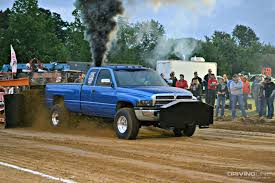 cummins truck 2nd gen the race to 300 diesel truck pulling at its best drivingline