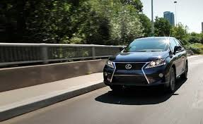 2013 lexus rx 350 price 2013 lexus rx350 f sport review car reviews