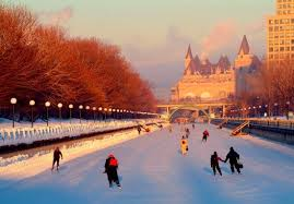 find out when the best time to visit canada would possibly be