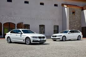 bmw g10 bmw model upgrade measures for the summer of 2017