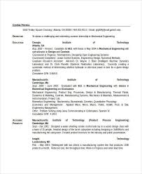 Remote Support Engineer Resume Engineering Resume Template 32 Free Word Documents Download