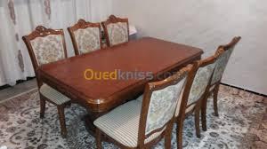 ouedkniss mobilier de bureau salles à manger alger chevalley algérie vente achat