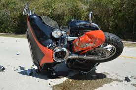bmw hospital sixth serious bike week wreck on a1a sends 2 to hospital after