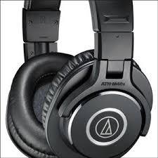 best black friday deals on audio technica headphones amazon com audio technica ath m40x professional monitor