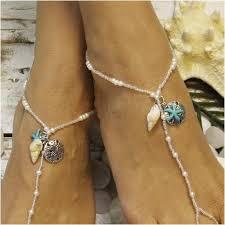 starfish barefoot sandals mermaid beaded barefoot sandals starfish barefoot sandals sand