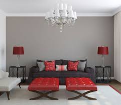plain ideas gray and red living room opulent 1000 ideas about grey