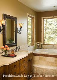 Log Cabin Bathroom Ideas Colors 108 Best Decor Ideas Images On Pinterest Home Wall Colors And