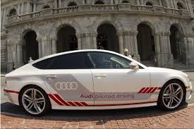 audi hudson valley self driving vehicle completes york test during