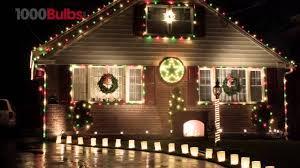 100 mini lights clear 42 ft stringer