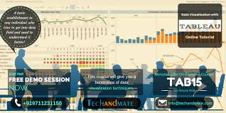 tableau visualization tutorial data visualization with tableau online tutorial gives you the in