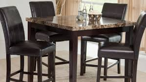 Dining Table For 4 Size Round Dining Table For 4 Hartland 5 Piece 42x42 Round Kitchen