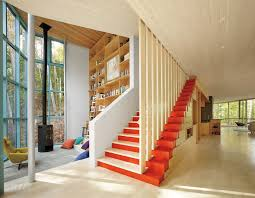 new york home design magazine peter bohlin on designing the perfect house house staircase