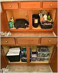 under bathroom sink storage ideas under bathroom sink organizer bathroom organization storage ideas