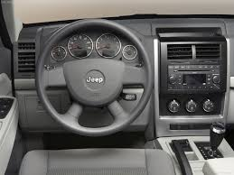 jeep liberty 2008 pictures information u0026 specs