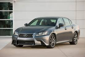lowered lexus is300 2013 lexus gs 350 f sport starring at brand u0027s sema stand