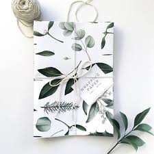 botanical wrapping paper 5114 best wrap presents washi images on wrap