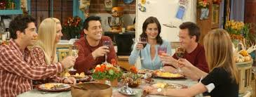 happy turkey day our favorite thanksgiving television episodes