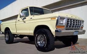 79 ford f150 4x4 for sale ford f 150 4x4 custom swb