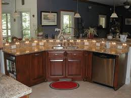 kitchen island with sink and dishwasher captivating guidelines for small kitchen island with sink and