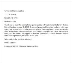 sample recognition letter template image titled write a
