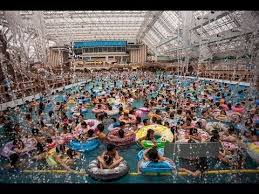 life in japan outdoor swimming pools youtube
