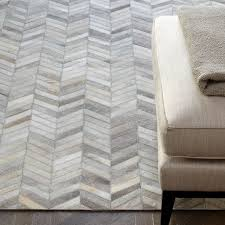 chevron hide rug 34 best chevron rugs images on chevron rugs