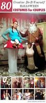 fun couple costume ideas for halloween best 10 creative couple costumes ideas on pinterest easy couple