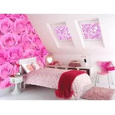 pink wallpaper for walls rose wallpaper for bedroom embossed floral non woven wallpaper