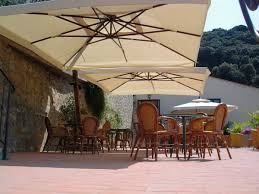 Patio Offset Umbrellas Ideas Best Patio Umbrella Patio Offset Umbrellas Offset Patio