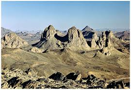 Tamanrasset, somptueuse comme ses montagnes