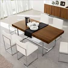 contemporary dining tables extendable modern interior design and home decorating ideas celebrating natural