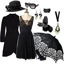 funeral what to wear at a funeral