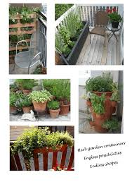 15 popular herbs to grow on your apartment balcony u2014 annsliee
