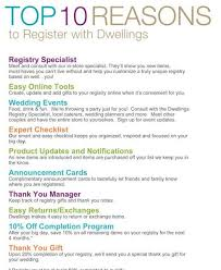 top wedding registry places top places to register for wedding wedding photography