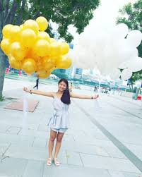order helium balloons for delivery helium balloon decorations zenearth