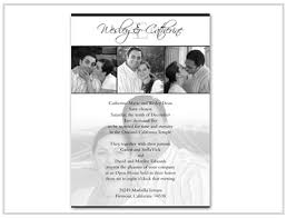 wedding invitations with photos wedding invitations design and printing for weddings