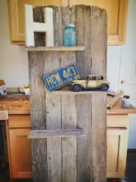 project rustic nursery shelves by eddie lumberjocks com
