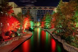 downtown san antonio christmas lights 5 must see holiday light displays